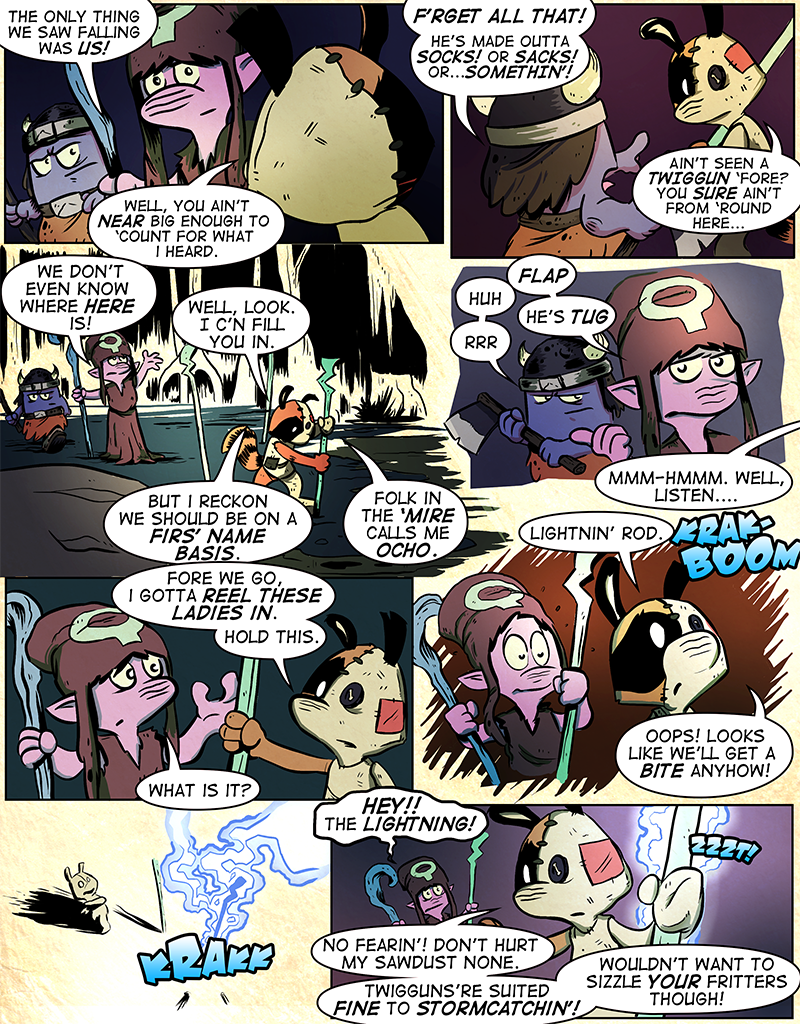 Callamire Page 3